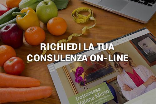 Consulenza on-line